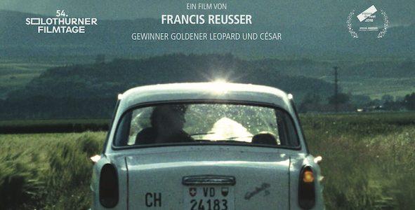 Spuren und Geschichten – Un voyage entre histoire et cinéma