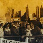 Frauenliga in New York